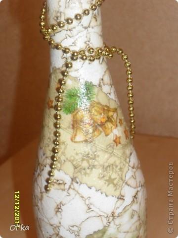 В моем бутылочном царстве пополнение. :) фото 13