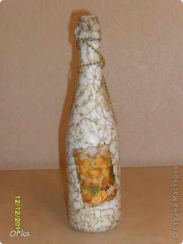 В моем бутылочном царстве пополнение. :) фото 11