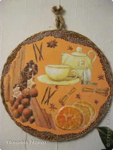 Добрый день, мои дорогие! Вот решила показать вам результат моей работы по МК Любаши (Зимняя вишенка) -рожденственский натюрморт. фото 12