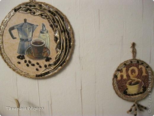 Добрый день, мои дорогие! Вот решила показать вам результат моей работы по МК Любаши (Зимняя вишенка) -рожденственский натюрморт. фото 5