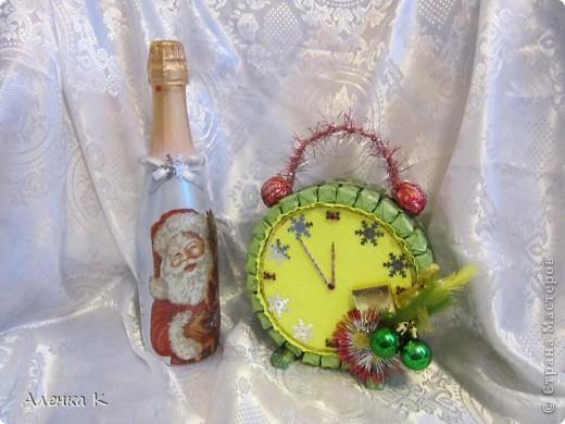 Начался новогодний бум. Готовлю подарки друзьям. фото 8