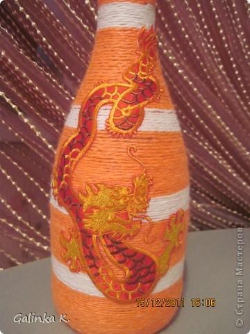 Такие разные бутылочки и баночки фото 15