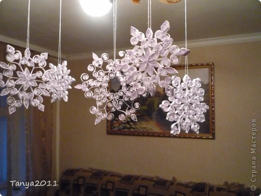 Раз снежинка. фото 5
