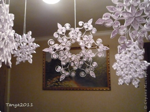 Раз снежинка. фото 4