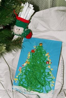 Сегодня первое декабря, и мы с ребёнком начинаем обратный отсчёт времени, а заодно будем наряжать ёлочку. фото 52