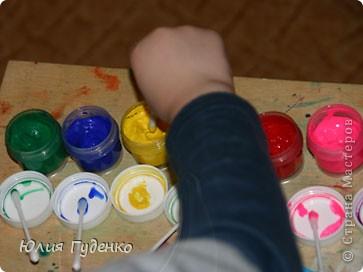 Сегодня первое декабря, и мы с ребёнком начинаем обратный отсчёт времени, а заодно будем наряжать ёлочку. фото 49