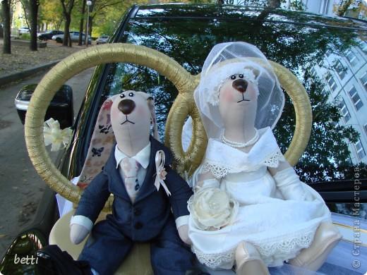 Свадебный переполох 2 фото 7