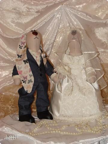 Свадебный переполох 2 фото 1
