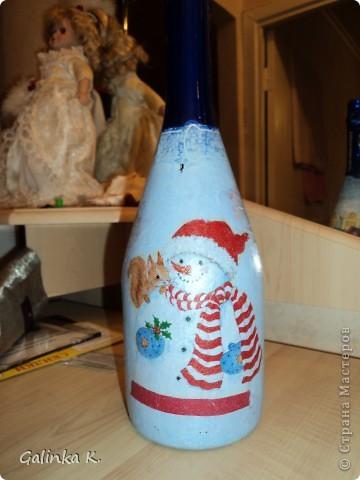 Такие разные бутылочки и баночки фото 7
