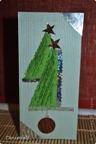 Новогодние открыточки фото 3