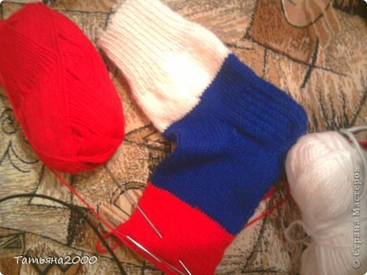 носки для любимого фото 2