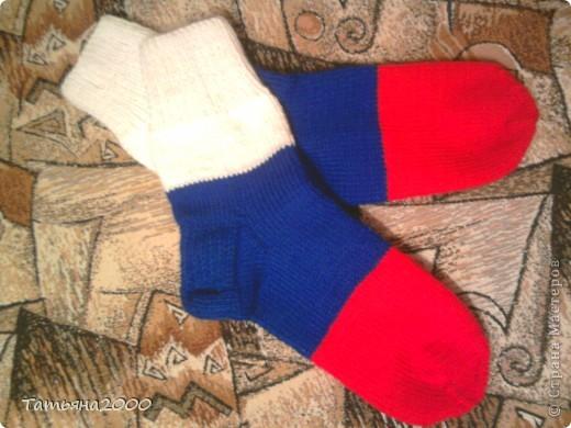 носки для любимого фото 1