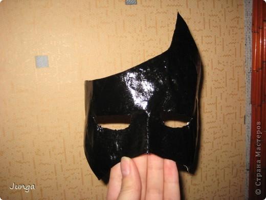 У сына в школе новогодний бал - девочки в платьях в пол, мальчики в костюмах, обязательный для всех атрибут - маска. В магазинах всё одинаковое или очень дорогое, решила поэкспериментировать... фото 4