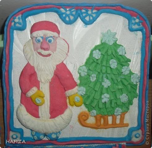 Дед Мороз с Ёлочкой фото 8