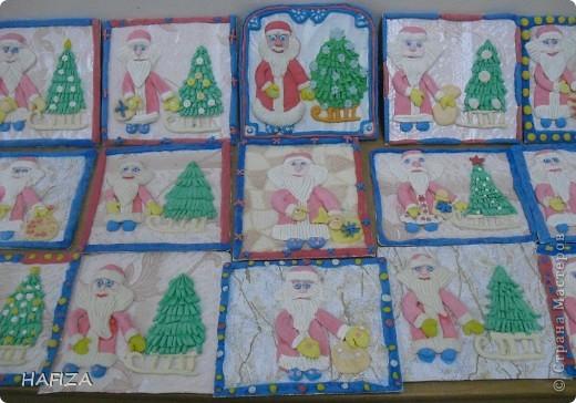 Дед Мороз с Ёлочкой фото 7