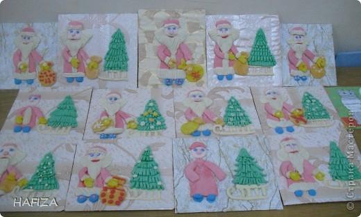 Дед Мороз с Ёлочкой фото 3