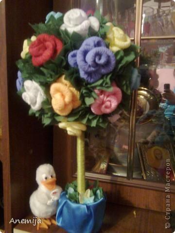 Букет невесты фото 15