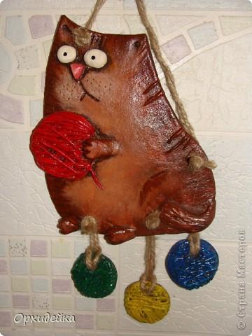 В подарок подружке, которая внезапно увлеклась вязанием! ) Повторюшка СМ! фото 7