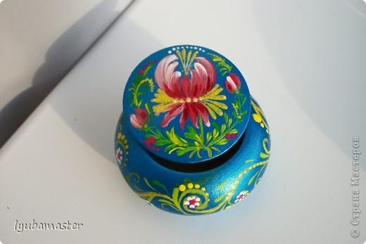 роспись гуашевыми красками фото 5