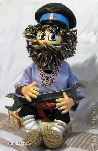 Мужичок-казачок. фото 16