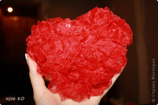 валентиновы сердца фото 4