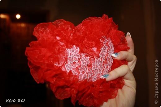 валентиновы сердца фото 1