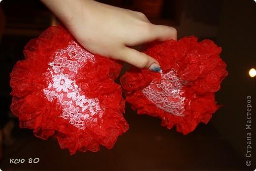 валентиновы сердца фото 2