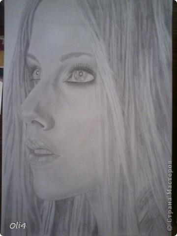 Avril Lavigne фото 1