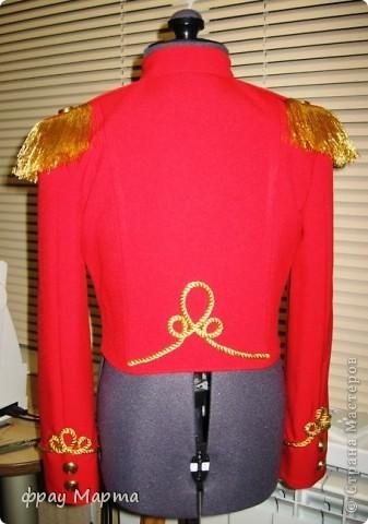 Отважный пират! Этот костюм шился в 2010 году для сына знакомой на садиковский утренник. Позднее костюм был доработан и дополнен новыми деталями. Думаю это уже окончательный вариант. фото 27