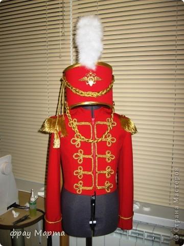 Отважный пират! Этот костюм шился в 2010 году для сына знакомой на садиковский утренник. Позднее костюм был доработан и дополнен новыми деталями. Думаю это уже окончательный вариант. фото 26