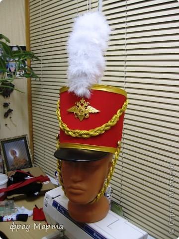 Отважный пират! Этот костюм шился в 2010 году для сына знакомой на садиковский утренник. Позднее костюм был доработан и дополнен новыми деталями. Думаю это уже окончательный вариант. фото 28