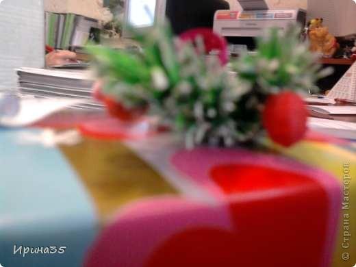 Насмотревшись на изобилие квиллинговых магнитиков в Стране Мастеров (особенно у Валентины Ивановны https://stranamasterov.ru/node/257026 ), я решила также сделать магнитики для себя.  фото 8