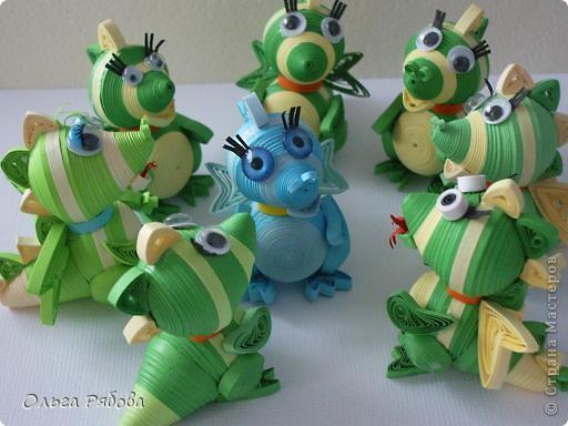 Сибирский драконий хор в полном составе к встрече Нового года готов! фото 2