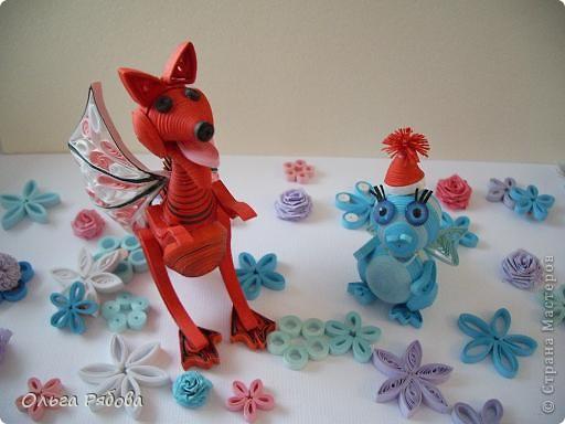 Сибирский драконий хор в полном составе к встрече Нового года готов! фото 9