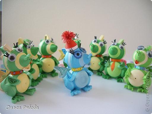 Сибирский драконий хор в полном составе к встрече Нового года готов! фото 12