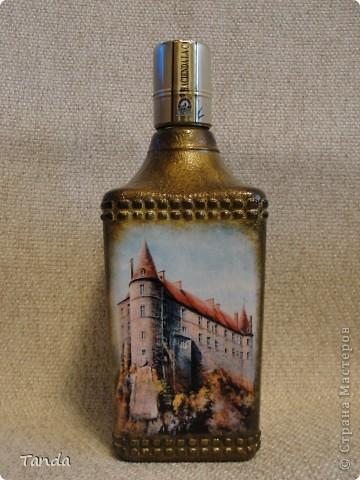 Бутылка-графин фото 1