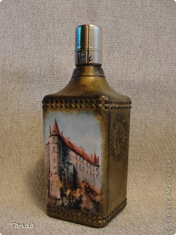 Бутылка-графин фото 4