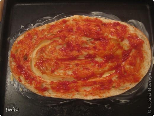 """""""Ленивая пицца"""" фото 5"""