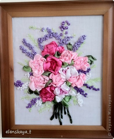 Букет роз. фото 1