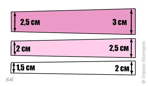 Ну вот наконец я сделал обещанный МК по хризантемкам. Примеры работ можно посмотреть тут: Хризантемы из бахромы http://stranamasterov.ru/node/291484 и тут: Деревце к юбилею http://stranamasterov.ru/node/270897 фото 5