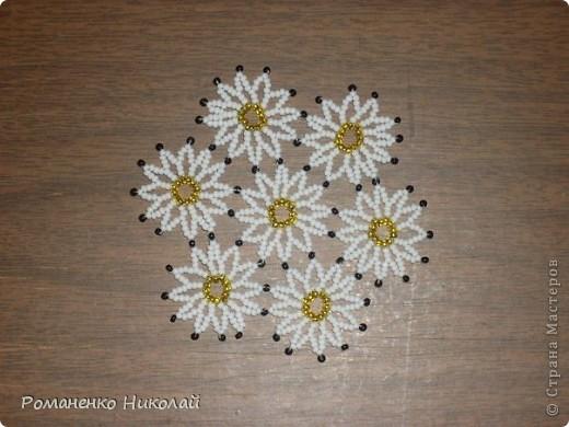 Когда вы мастерите цветы из бисера, вы начинаете по другому видеть живые цветы, обращать .  Дневник БАБКА_ЙОЖКА_2011...