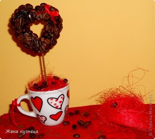 Мое пополнение в полку кофейных деревьев))) фото 2