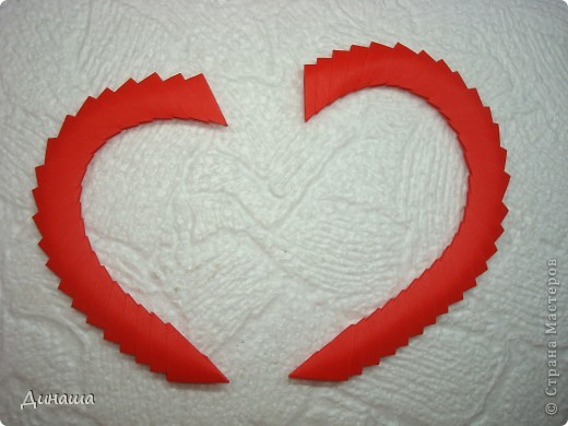 Квиллинг Оригами модульное