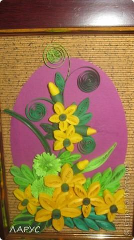 что то меня на цветы все время тянет )!!! фото 3