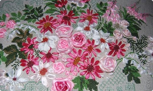 Вышиваем бисером и крестиком