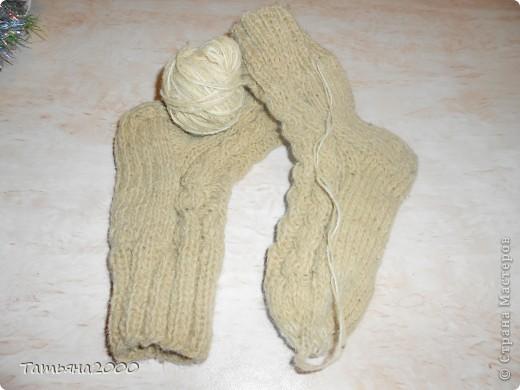 носки для любимого фото 5