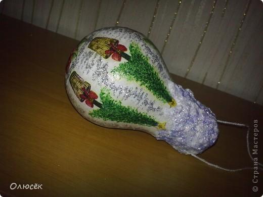 Привет всем, кто заглянул в гости! Продолжаю свой фотоотчет по новогодним подаркам :) Вот очередной бамбуковый коврик. Ура!складок уже все меньше! фото 13