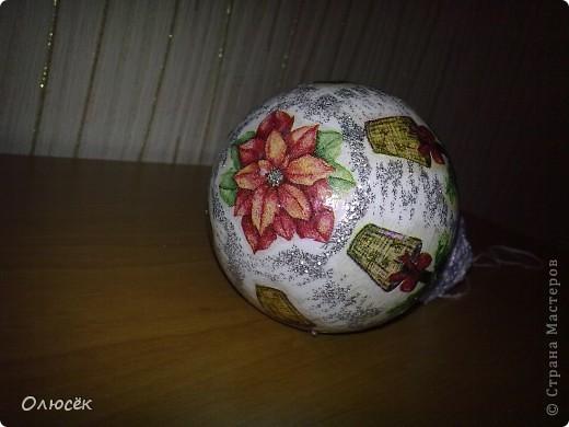 Привет всем, кто заглянул в гости! Продолжаю свой фотоотчет по новогодним подаркам :) Вот очередной бамбуковый коврик. Ура!складок уже все меньше! фото 14