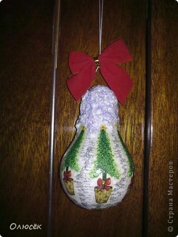Привет всем, кто заглянул в гости! Продолжаю свой фотоотчет по новогодним подаркам :) Вот очередной бамбуковый коврик. Ура!складок уже все меньше! фото 12