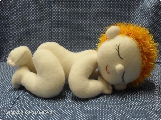 Muñeco bebé en tela Fotki_112